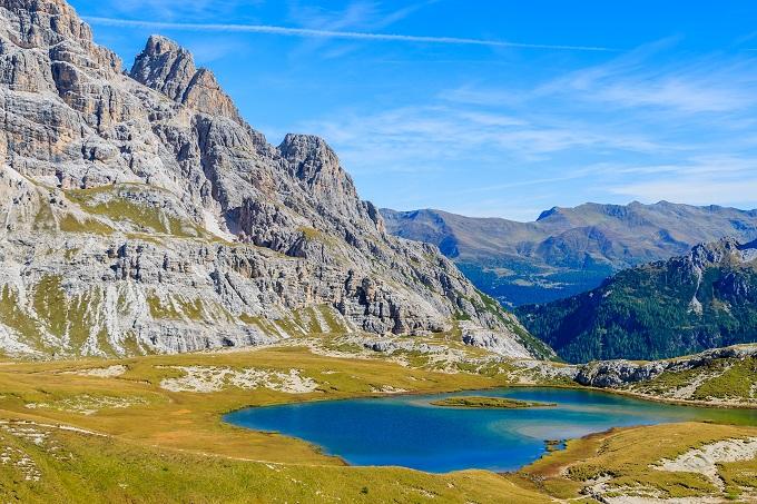 Pour un road-trip en Italie du Nord: Les Dolomites