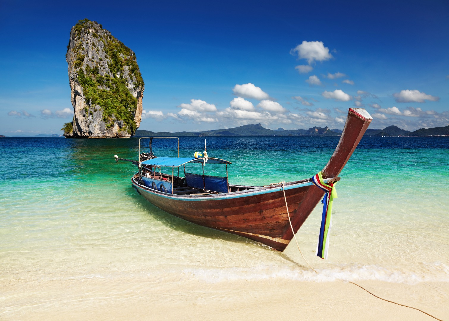 Какие прививки нужны для Таиланда