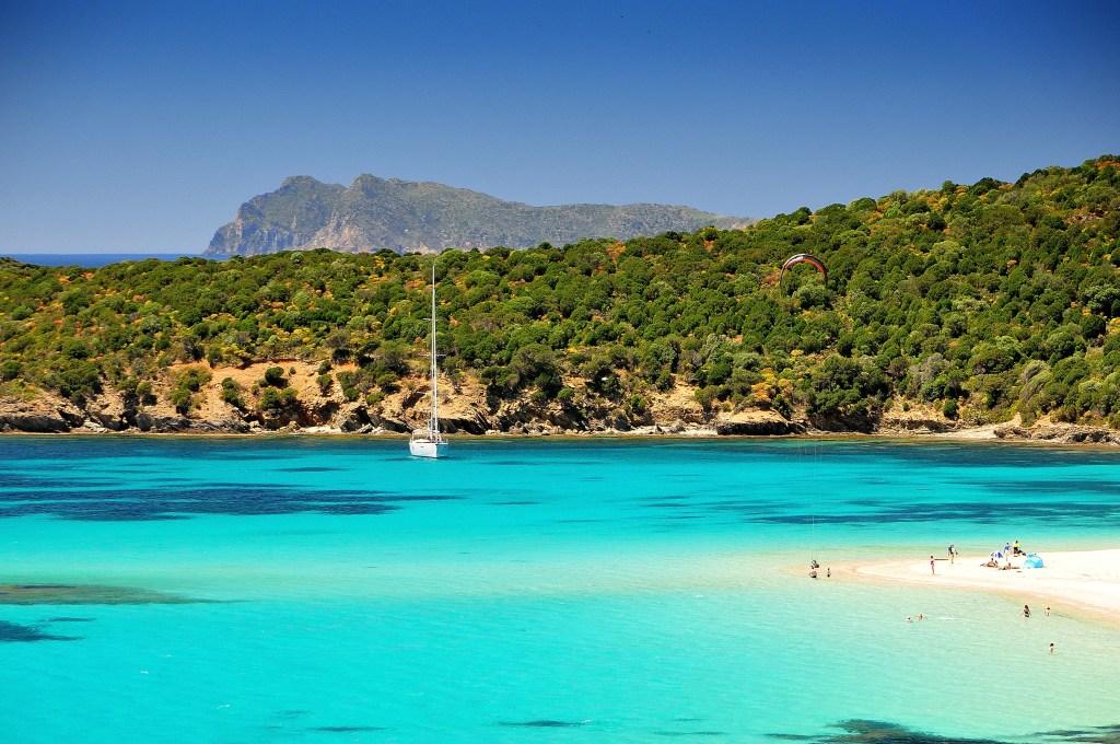 Лучшие пляжи мира — Сардиния