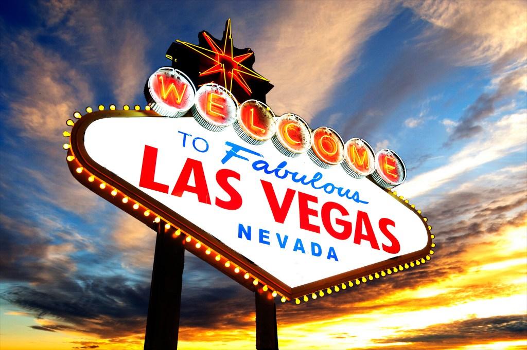 Lentodiilit Suomesta USA:han: Las Vegas