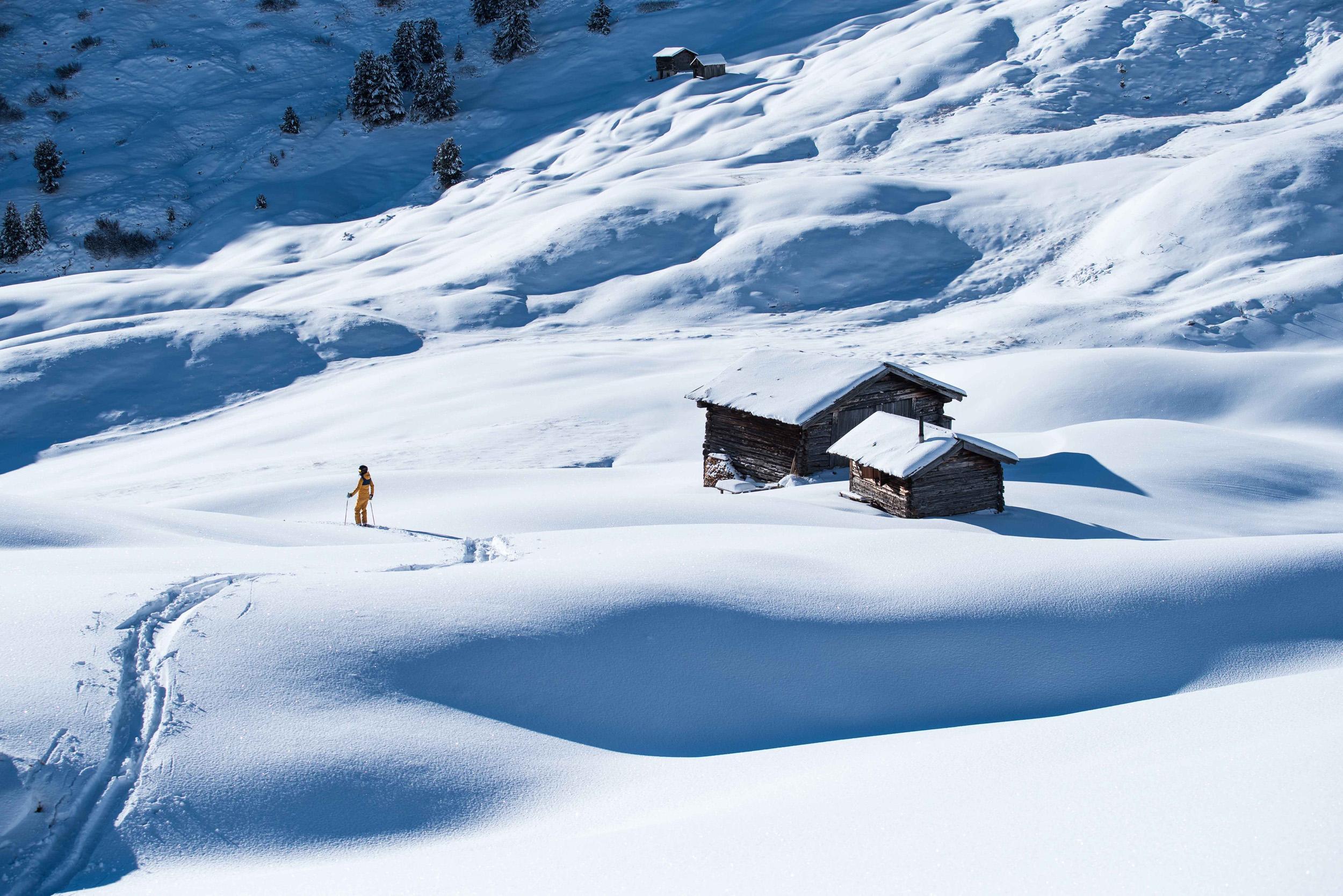 Val Gardena: le bellezze delle Dolomiti da non perdere ...