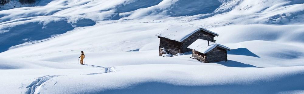 Val Gardena: le bellezze delle Dolomiti da non perdere | Skyscanner ...