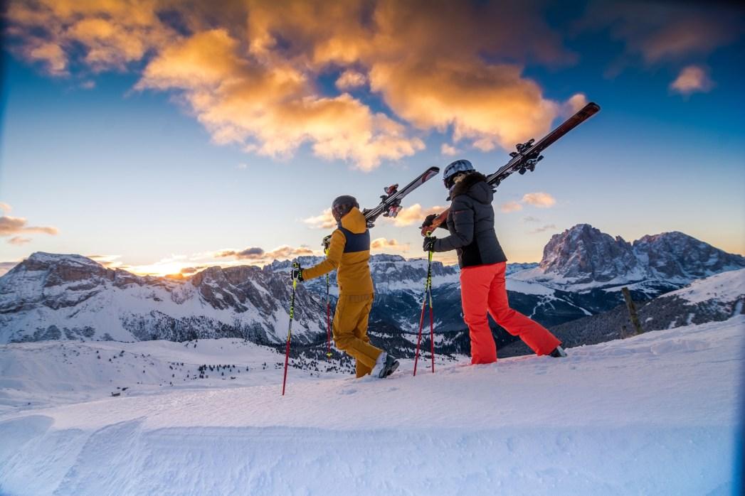 Лыжи и сноуборд в Аэрофлоте