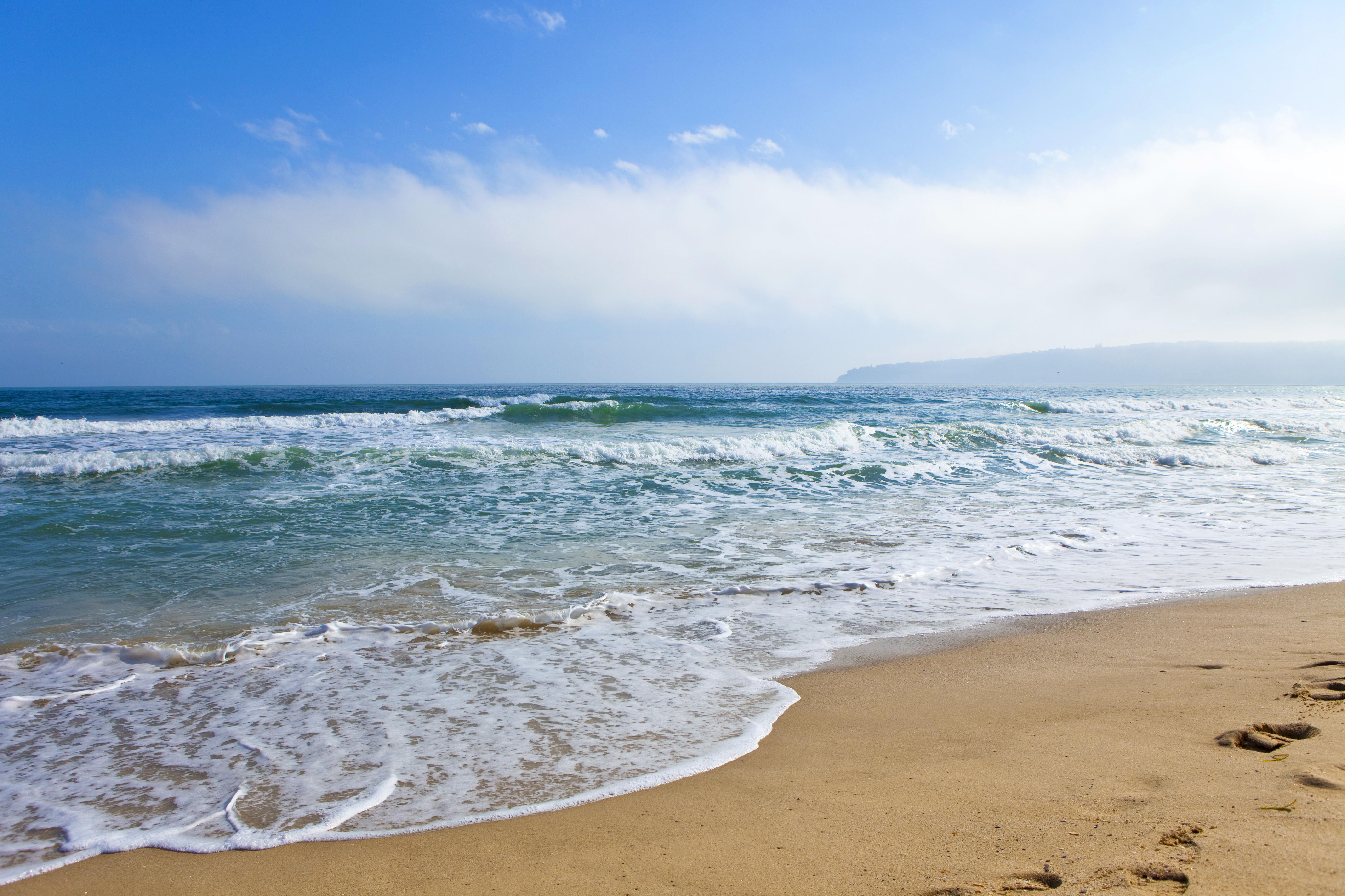 Bulgarien goldstrand fkk strand