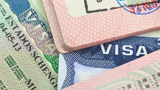 Schengen Vizesi için gerekli belgeler