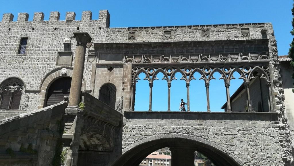 Le 15 Città da vedere nel Lazio: Viterbo