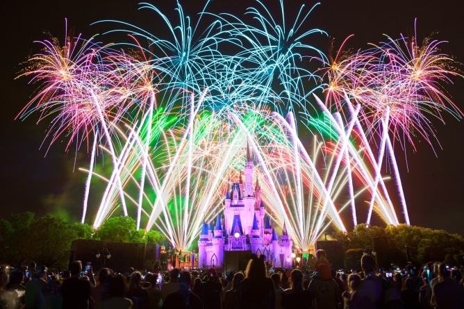 best new years destinations us