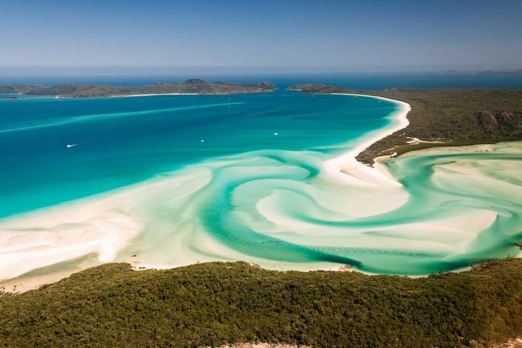 Лучшие пляжи мира — Австралия