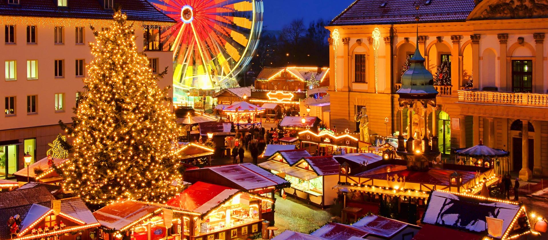 Kerstmarkten 2018 Deze 12 Steden Mag Je Niet Missen