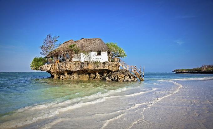 Idées voyage : les 15 destinations à visiter en 2019 - Zanzibar