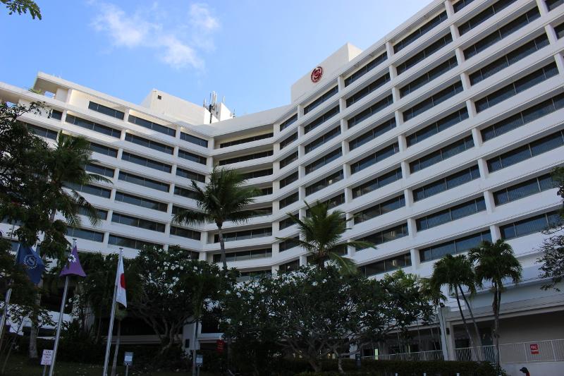 シェラトン・ラグーナ・グアム・リゾート(Sheraton Laguna Guam Resort)