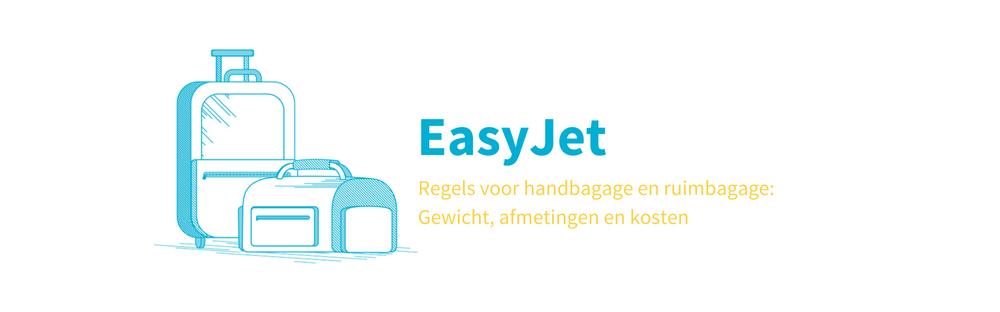 Zo Omzeil Je De Handbagage Regels Van Easyjet