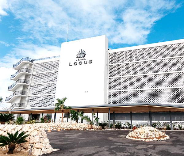 HOTEL LOCUS 宮古島