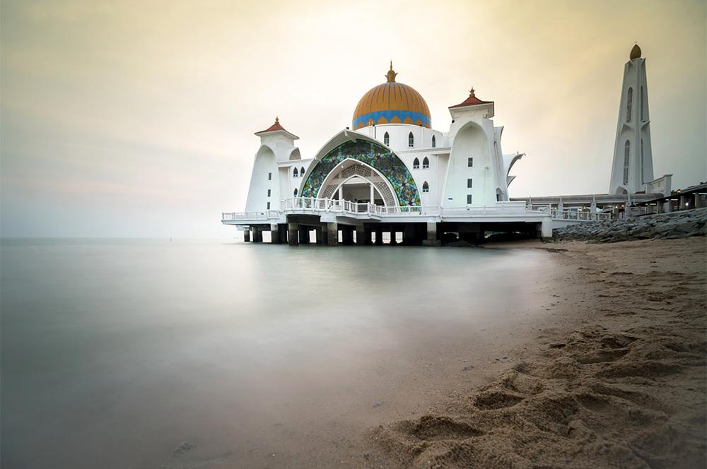 Malezya Balayı