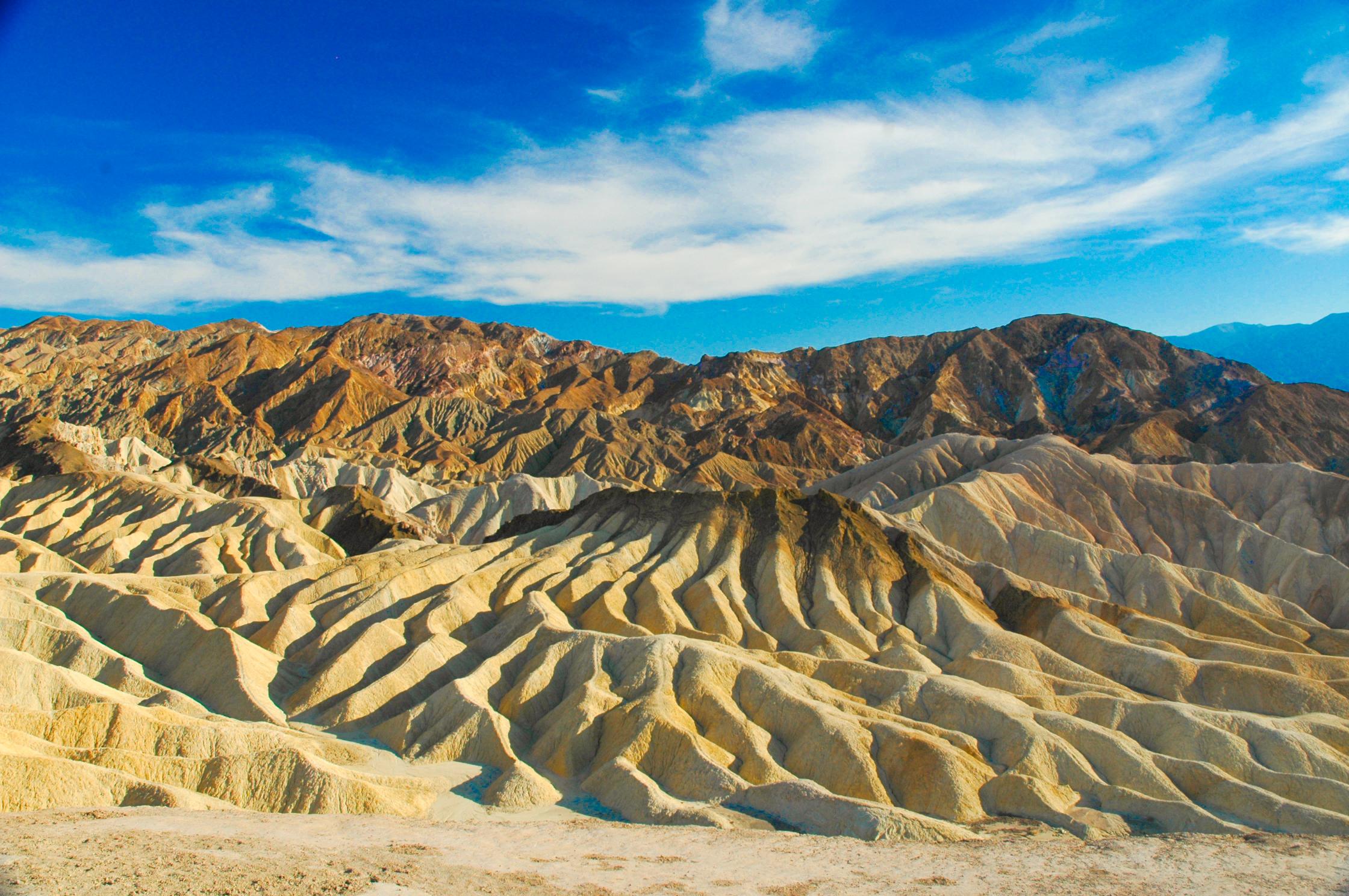 Death Valley USA