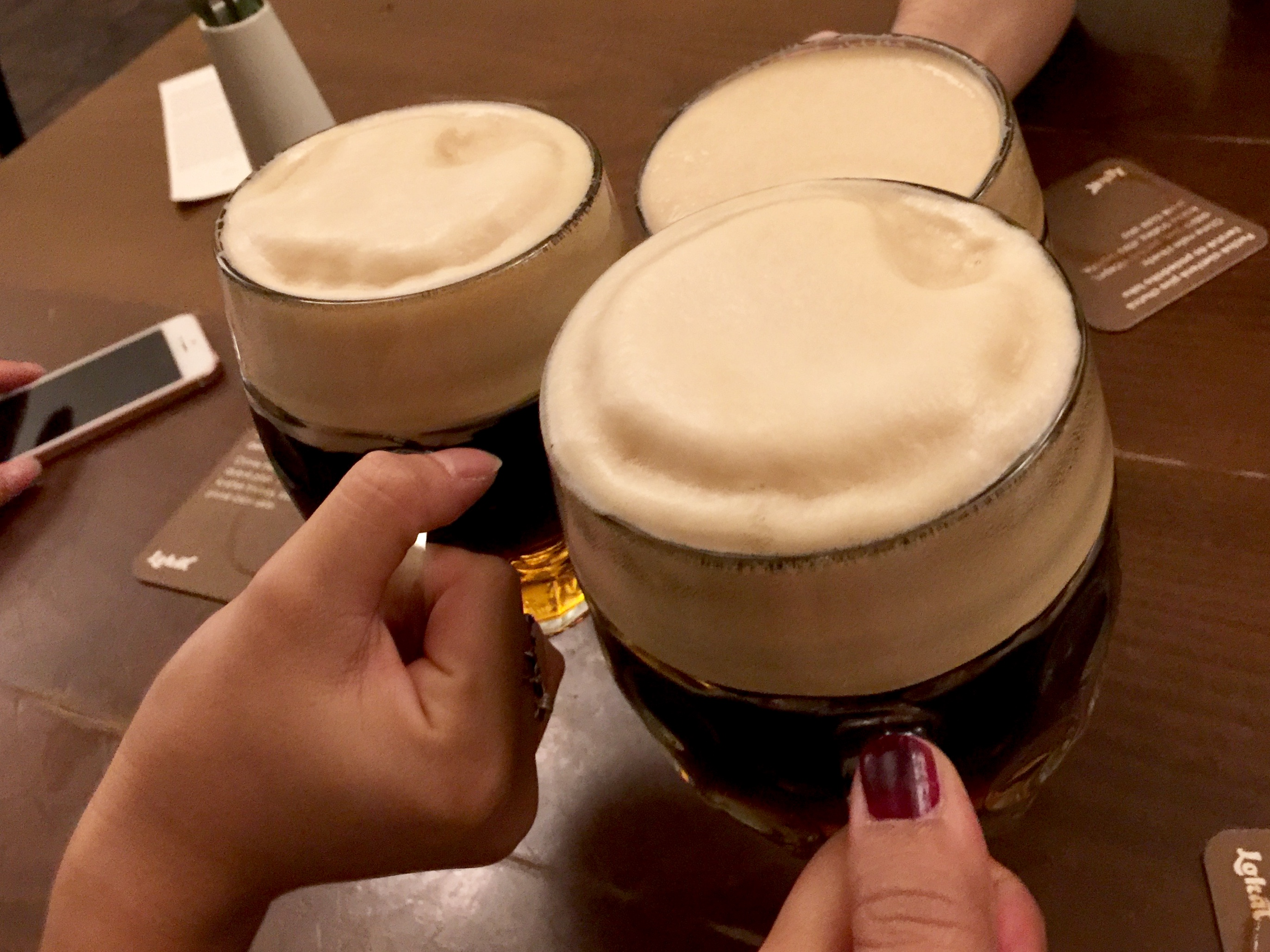チェコ ビール