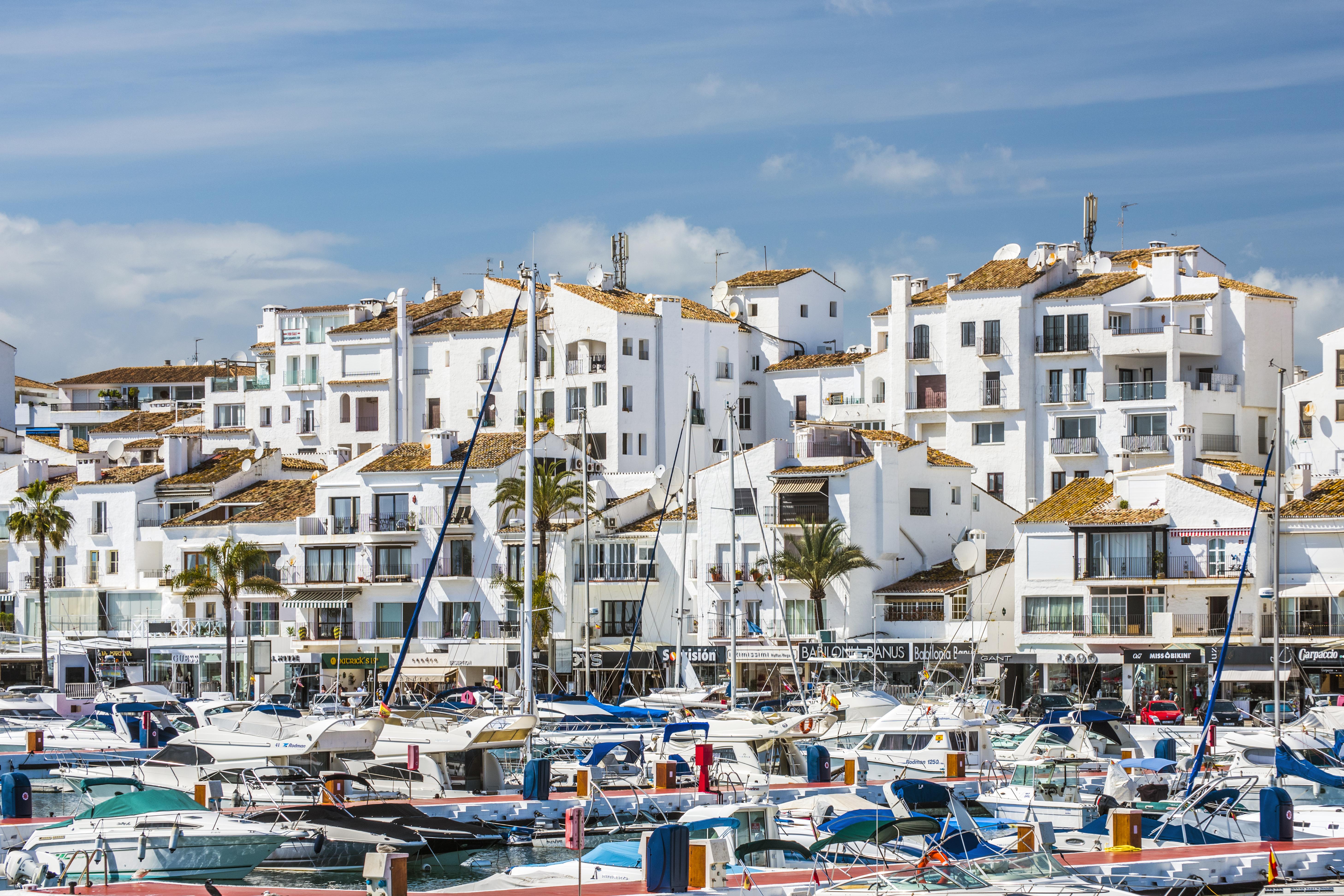 Marbella mejores lugares para conocer hombres en la ciudad