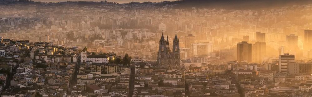 Is Eucador Safe? Travel Advisories for US Passports
