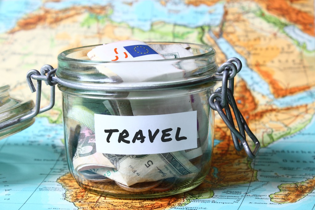 Matkasuunnitelma: budjetti