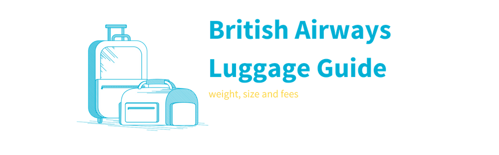 602a4cdab5 British Airways luggage allowance explained and how to maximise your cabin baggage  allowance