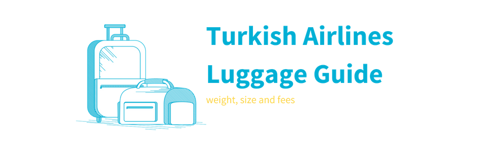 c4fe6ff58a Turkish Airlines cabin luggage explained and how to maximise your hand baggage  allowance