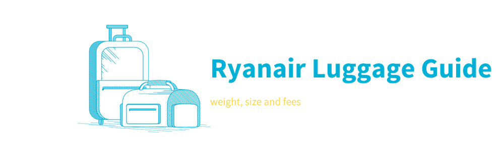 Ryanair hand luggage explained and how to maximise your cabin baggage  allowance 13fe286475d5b