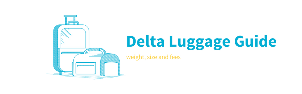 Delta Baggage Restrictions Explained And How To Maximise