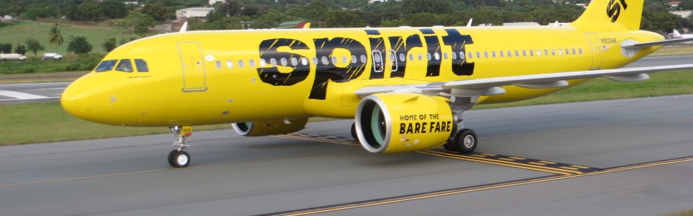 Spirit Airlines Fees What You Need To Know Save In 2019