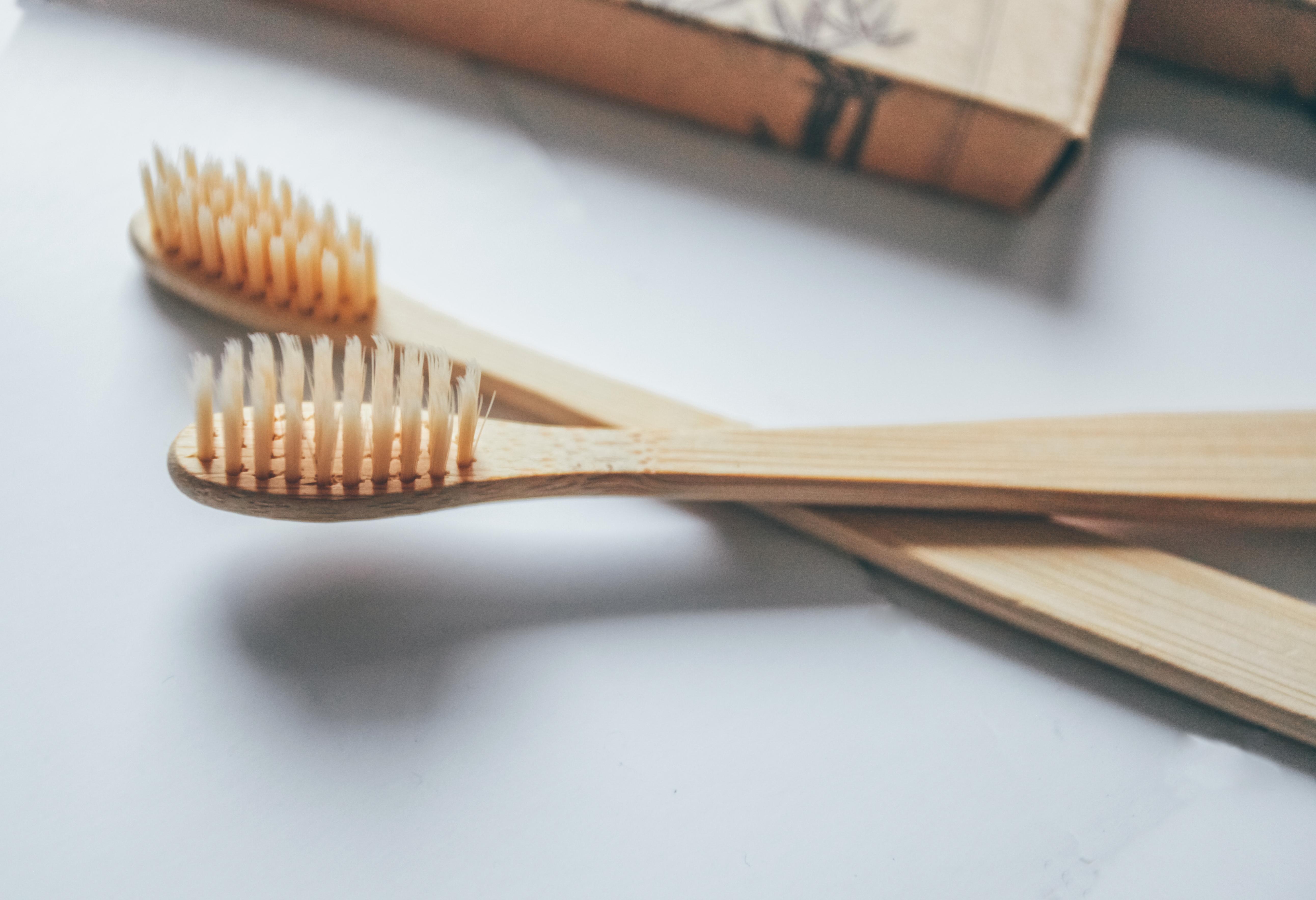 Formas de ser un turista responsable en el Sudeste Asiático: utiliza cepillos de dientes de bambú