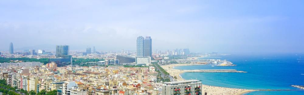 Louer Appartement Barcelone