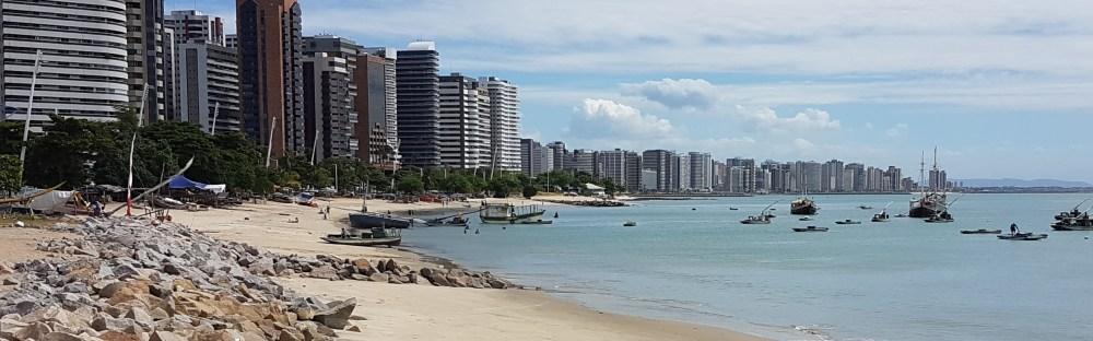 e85617187 Passeios incríveis para fazer em Fortaleza | Skyscanner Brasil