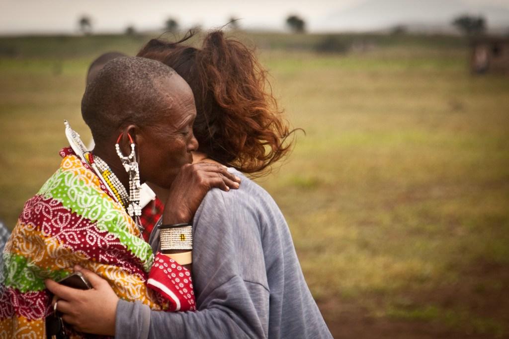 Trip-Drop en Tanzania, turismo responsable