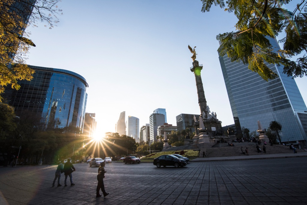 Monumento a la Independencia, a top thing to do in Mexico City | Skyscanner Canada