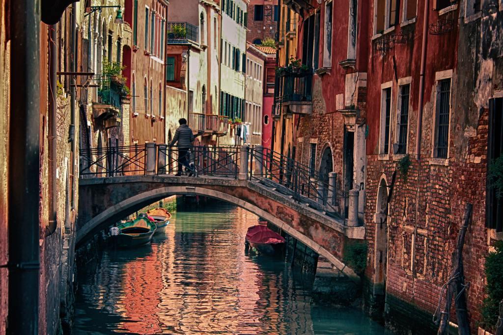 venezia, costa adriatica