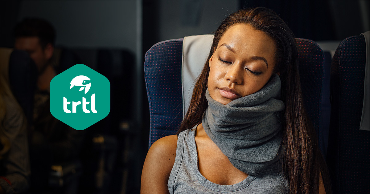 Top 8 Travel Pillows That Won T Let You Down Skyscanner