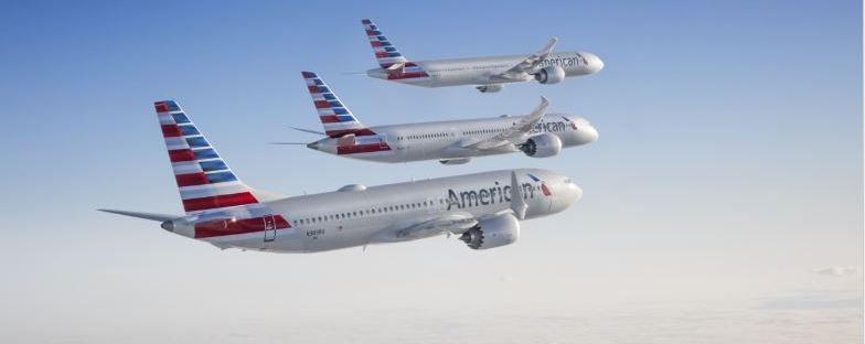American Airlines Black Friday And Cyber Monday Flight Deals