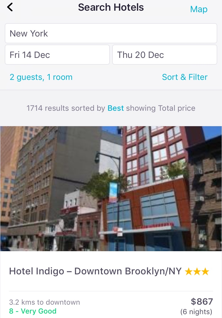 Black Friday Hotel Deals & Promo Codes in 2019 | Skyscanner