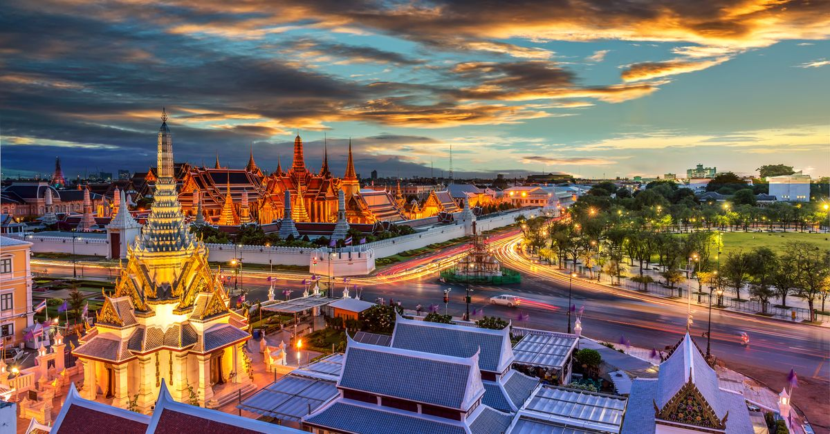 Explore Bangkok on a budget: a 3-day getaway under RM600!