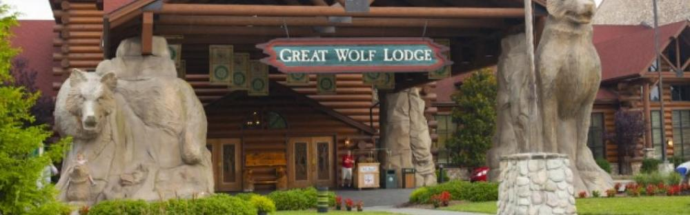 Great Wolf Lodge Locations in the US & Canada | Skyscanner