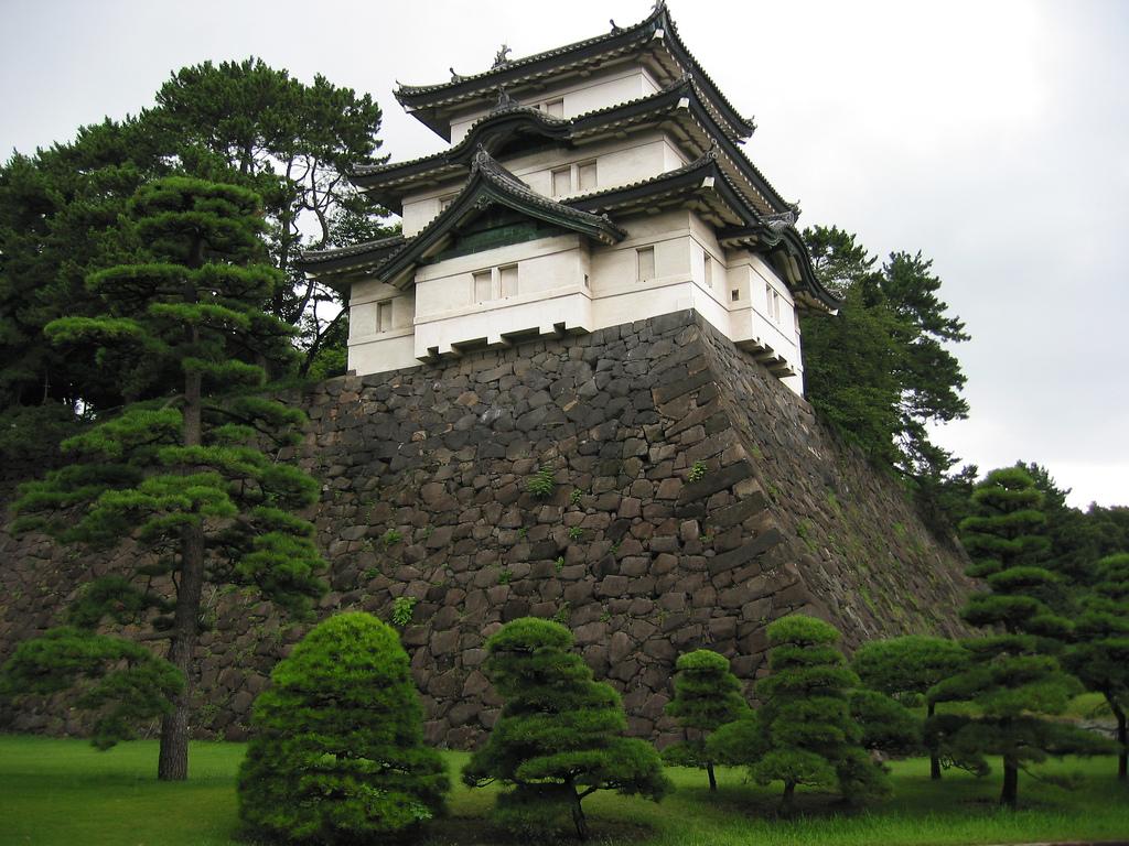 Qué ver en Tokio: el Palacio Imperial