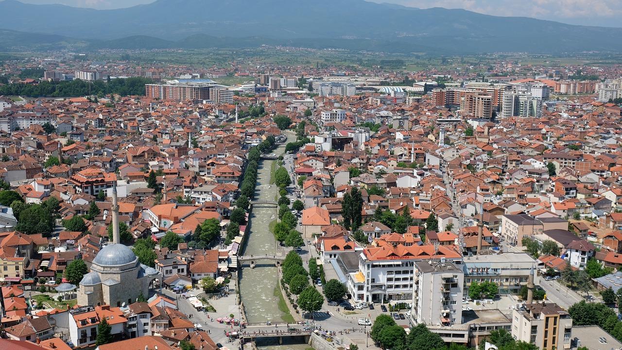 priştine kosova gezilecek yerler