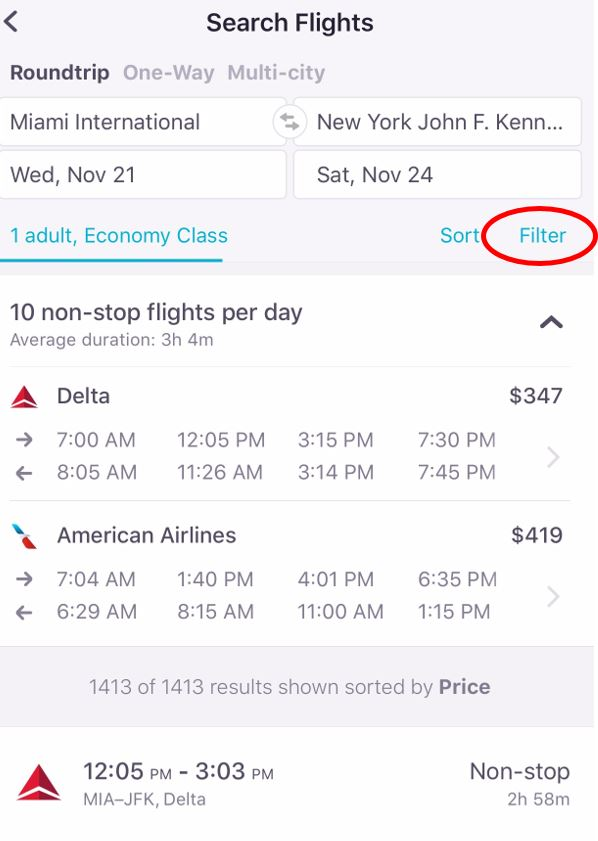 American Airlines Black Friday & Cyber Monday Deals 2019