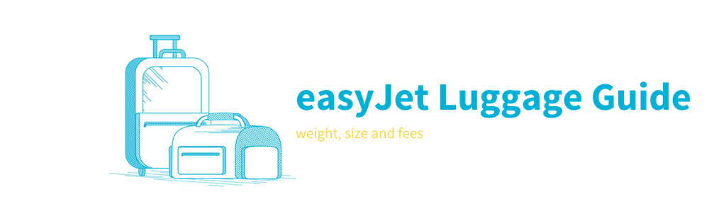 26a7bb2fc050 Save money  All you need to know about how to maximize easyJet cabin baggage  allowance
