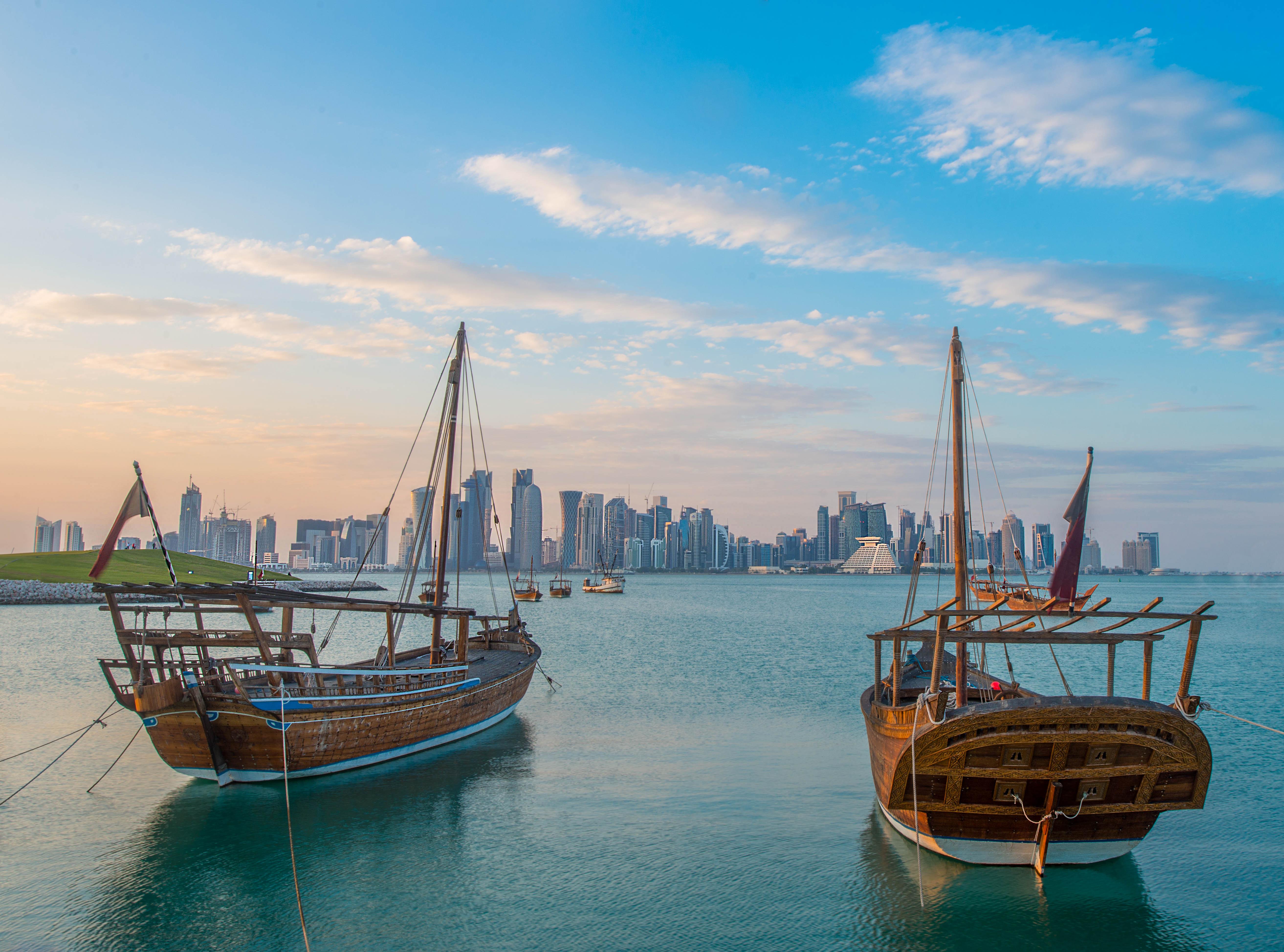 Doha Tekne Turu