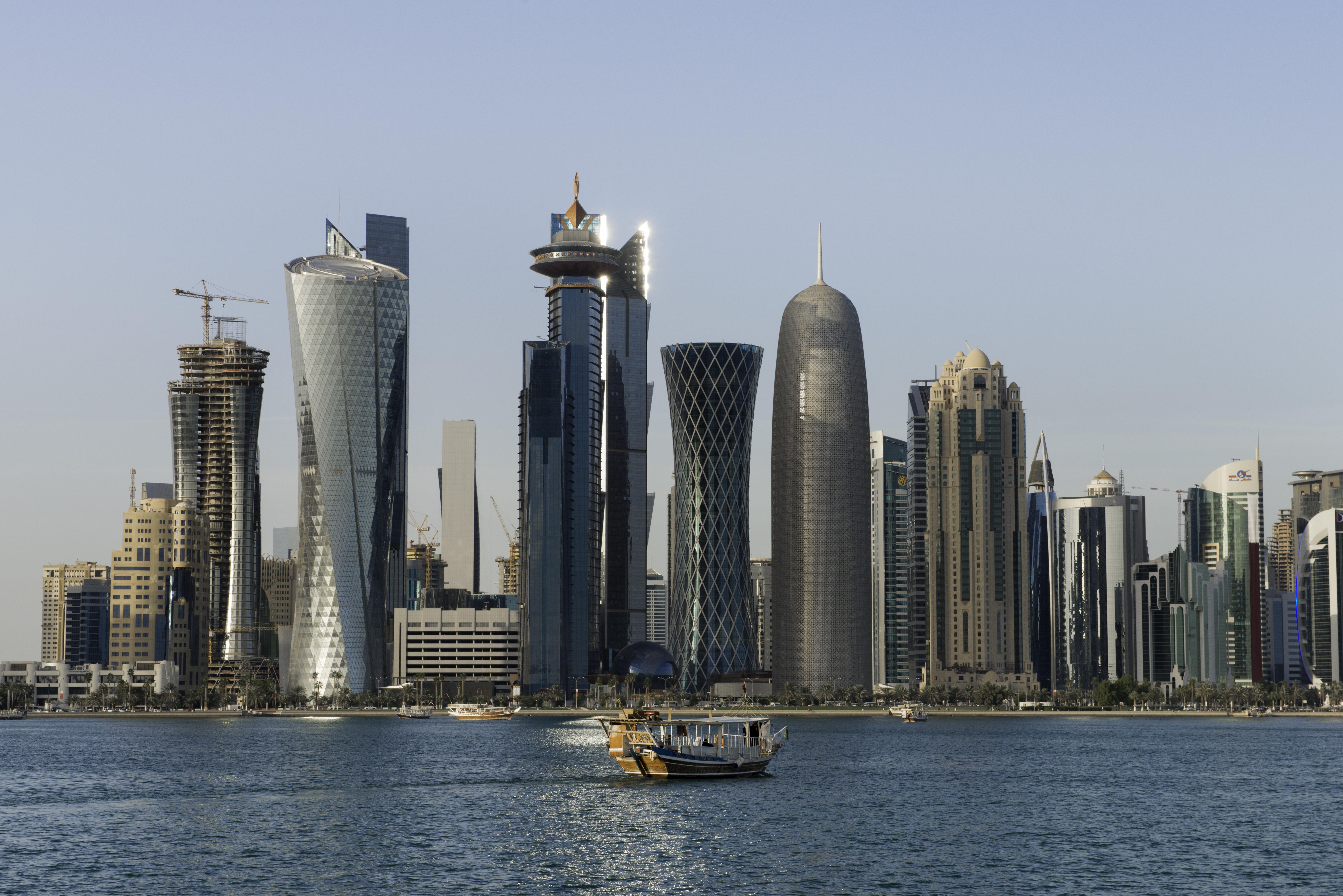 Vizesiz Katar