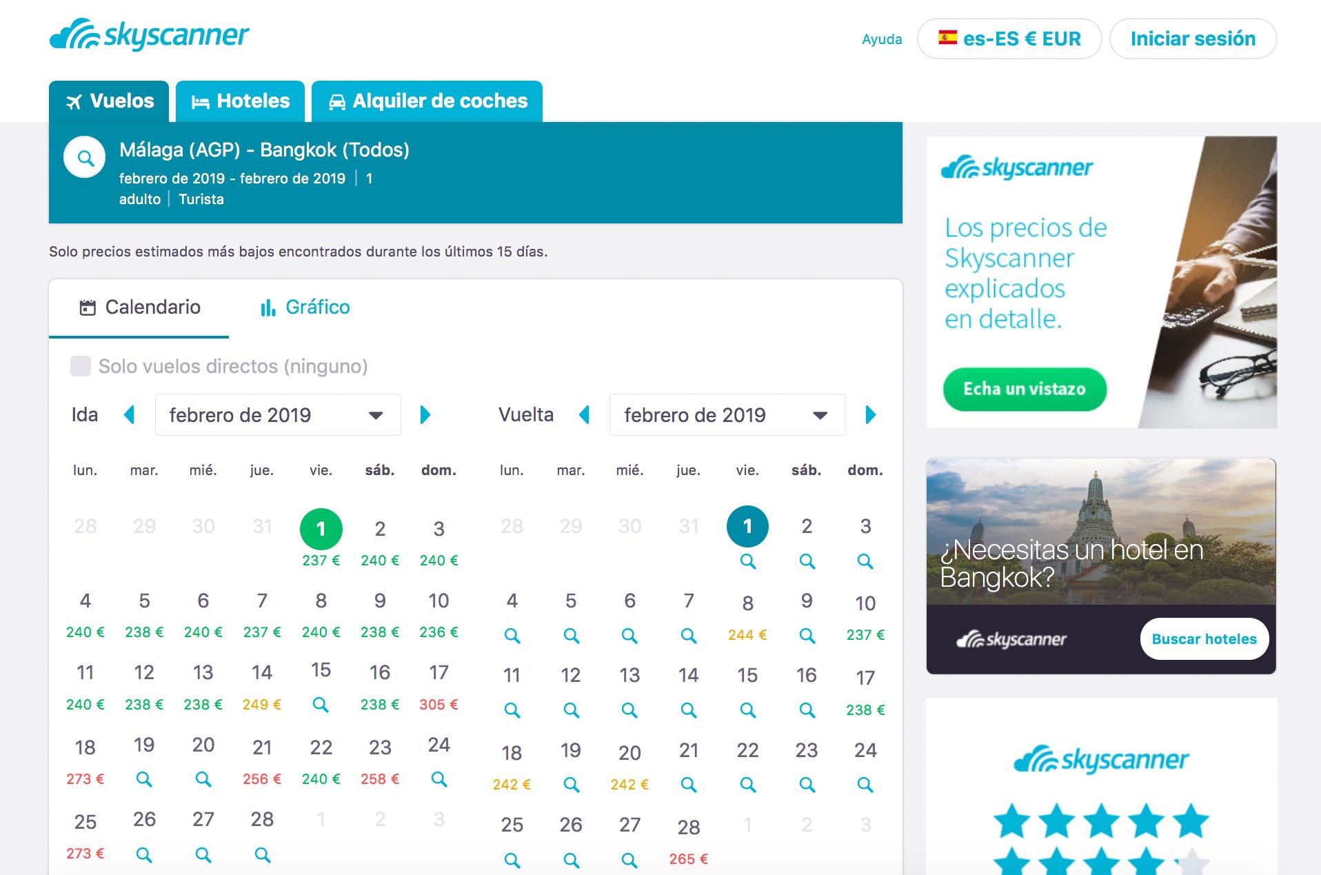 13a052bb3ad02 Clica la foto para saber cuándo conseguir los vuelos más baratos
