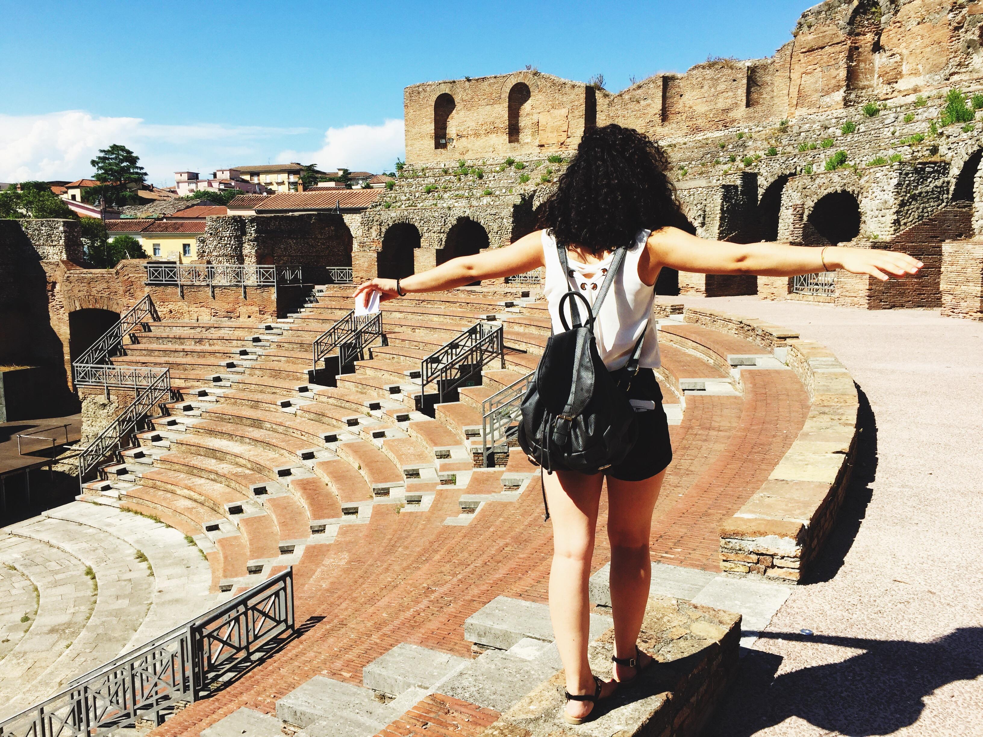 19 città italiane da visitare nel 2019 - Benevento