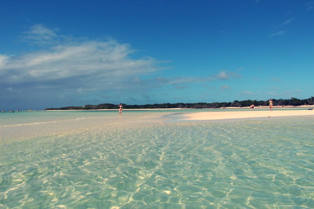 Кайо-Коко на Кубе и другие изумительные пляжи мира
