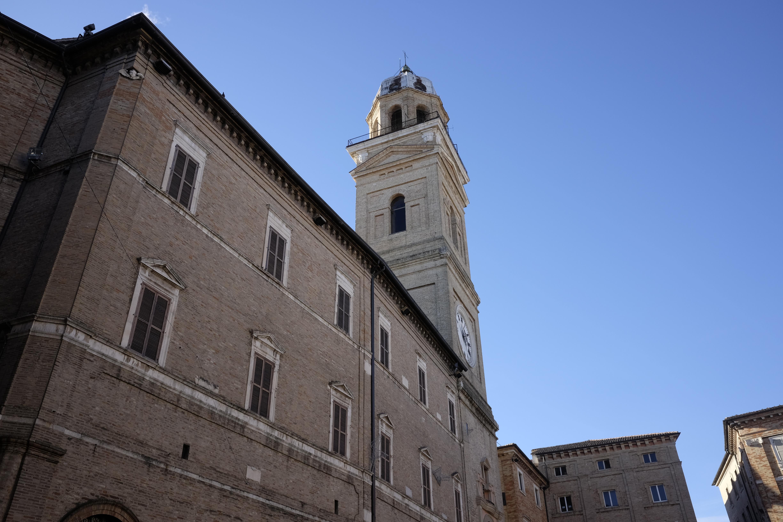 19 città italiane da visitare nel 2019 - Macerata