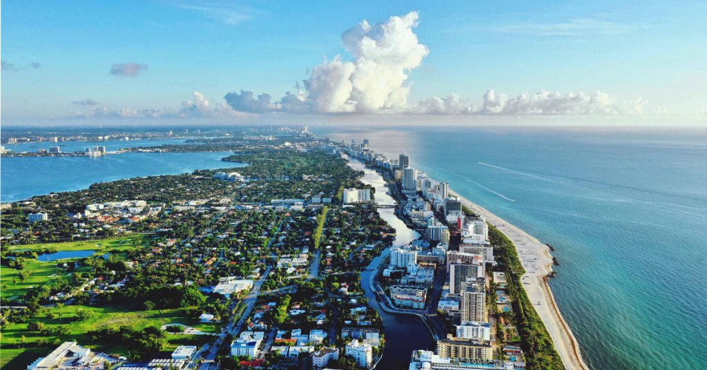 Miami time